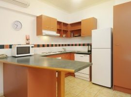 Port Douglas full equipped kitchens