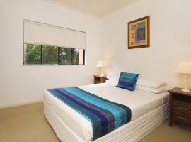 port douglas 3 bedroom apartment