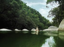 Mossman Gorge reveries