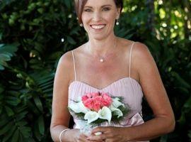 Port Douglas Bride