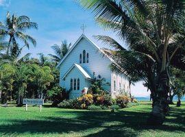 Port Douglas wedding venue